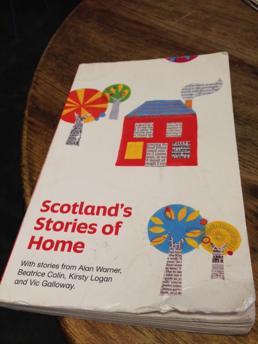 Scotlands Stories of Home