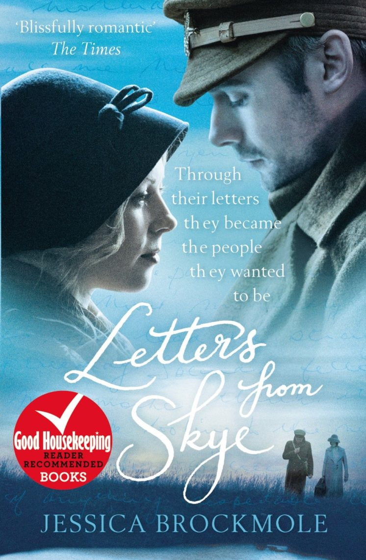Review: Letters from Skye