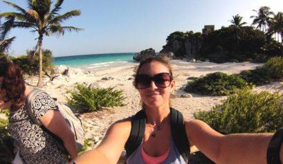 Emily Strickland World Traveler Interview Writing Workshops