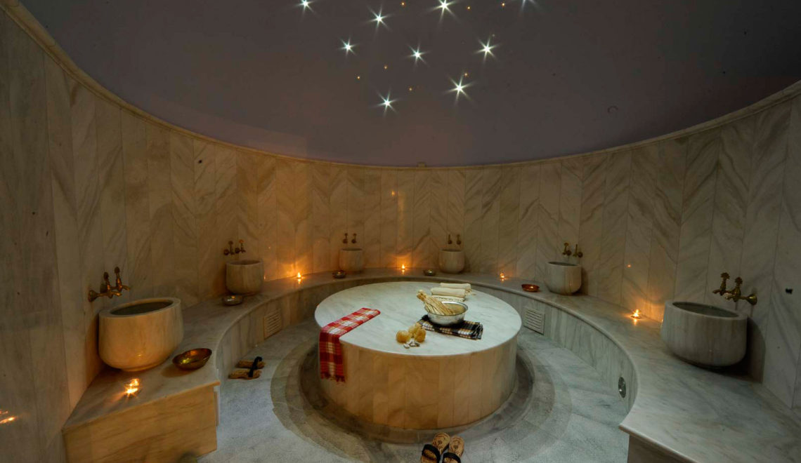 Traditional Hammam in Athens, Greece Turkish Bath Travel Writing Classes